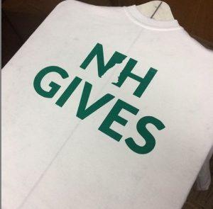 NH gives