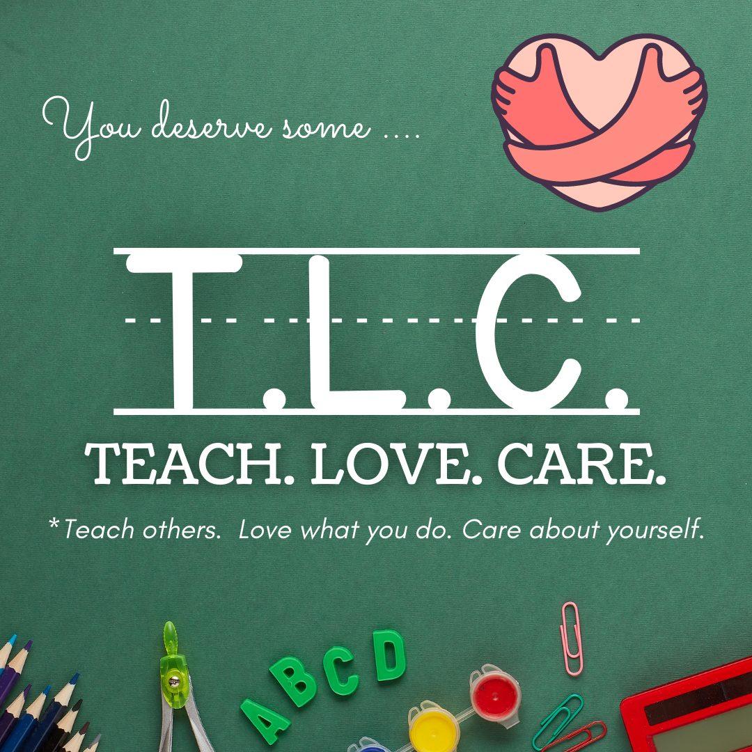 TLC Coming Soon